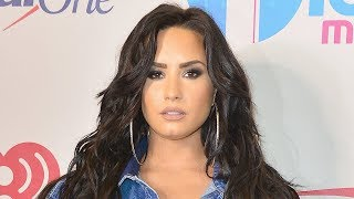 Demi Lovato Wants To Return To ACTING, But Here's Why She's Concerned
