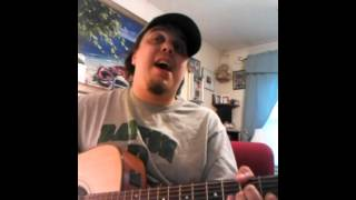 "I'm Not Strong Enough To Say No"" (Blackhawk Cover)"