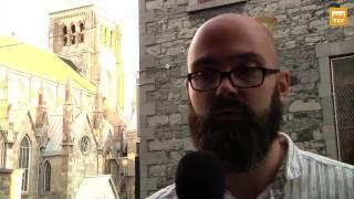 Etrange programme - Reportage sur Indie Game Montréal