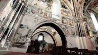 LA BASILICA DI SANTA CATERINA D' ALESSANDRIA IN 3D - CETMA (work in progress)