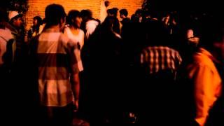 Pelone | CYBORGS PARTY