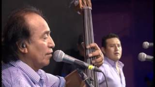 Agua Marina  - Amores de Un Dia -  Video Concierto 2016