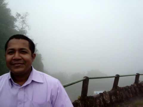 Potter, disparate Jinotega, Nicaragua