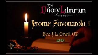 Savonarola 1