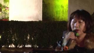 20131222-快樂的馬車-莊良英演唱-皇尚樂團伴奏