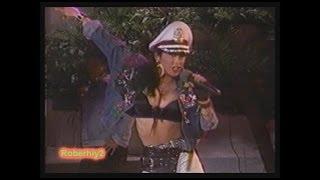 """Sabrina Salerno  """"Boys ¨ in Mexico"""