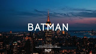 """Batman"" - Dark Travis Scott Trap Hip Hop Beat Instrumental ( Prod. dannyebtracks )"