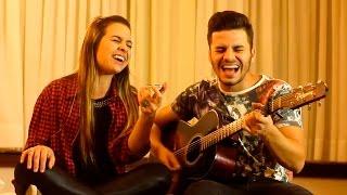 Se o Amor Tiver Lugar - Jorge e Mateus (Cover por Mariana e Mateus)