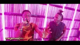 Kwamz & Flava Jollof (Lock Arff remix) - Westwood Crib Sesson