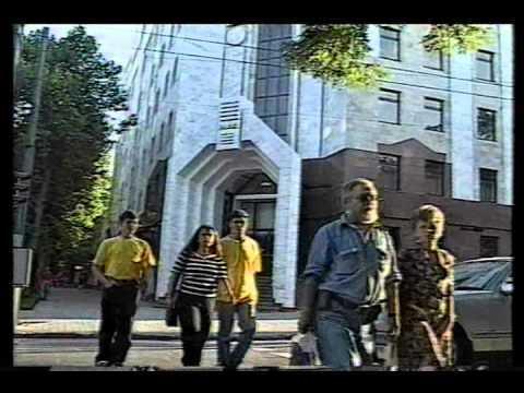 Older documentary about Odessa Ukraine part 3 of 9
