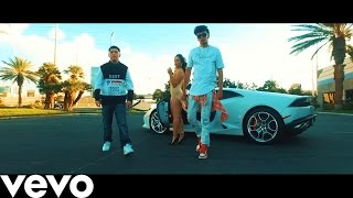 HotSpanish - Trap (Official Video) ft. Ruben Paz