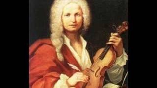 Summer (Presto)- Vivaldi