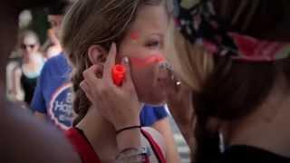 OFFICIAL VIDEO - Yoga Disco San Diego 2014