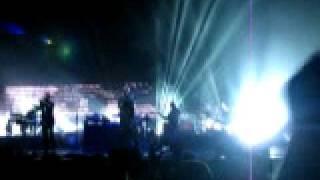 Massive Attack - Live - Karmacoma - NZ