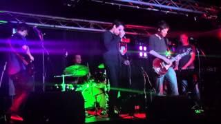 Burning Hell - Tom Jones\ John Lee hooker @ Rhythm Factory