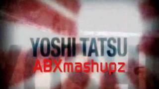 "Mark Henry and Yoshi Tatsu Theme Mashup - ""J-Pop's Gonna Get It"""