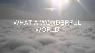 Joseph William Morgan - Wonderful World (Lyrics) ft. Shadow Royale [Insurgent Trailer Music]