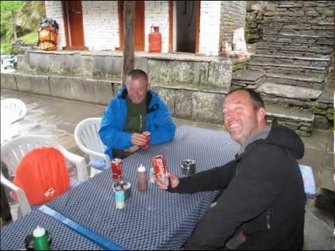 Nepal 2012 – Kathmandu – Annapurna Base Camp-trek – Chitwan