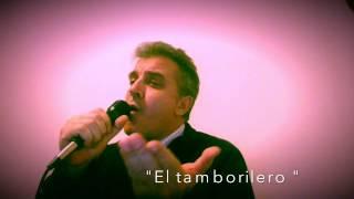 """""""EL TAMBORILERO"""" COVER por   FCO ARBONÉS/ EL NIÑO AZUL/ PAKITO DEMOLITION . HD"""