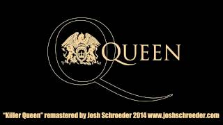 Queen - Killer Queen REMASTER 2014 [1080p HD audio]