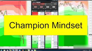 Champion Mindset - 1st Forex Video of 2017 - NonFarm Payroll