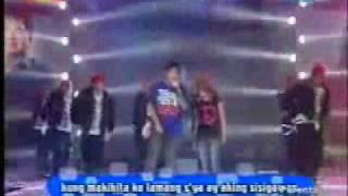 Upuan by Gloc 9 Feat Zelle on Mel and Joey