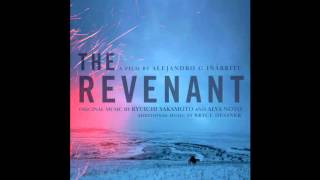 """'Imagining Buffalo' by Bryce Dessner (""""The Revenant"""" OST)"""
