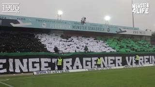 SF Lotte 0:0 SC Preußen Münster - 18.Spieltag 3.Liga 2017/2018