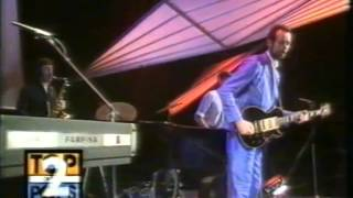 Roxy Music - Over You