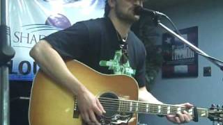 Eric Church Jack Daniels Song