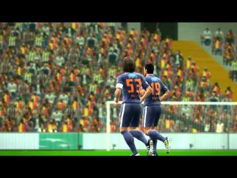 Galatasaray vs İstanbul Büyükşehir Belediyespor  Turgay Bahadır 8   5
