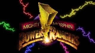 "Mighty Morphin Power Rangers ""Combat"" by Ron Wasserman"