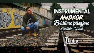 Instrumental El ultimo pasajero (Capitulo final) - Ambkor || (Remake por Anko Producciones)