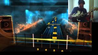 Rocksmith 2014: The JB's - Pass the Peas (Bass)
