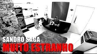 Muito estranho | Dalto | Cover Sandro Saga