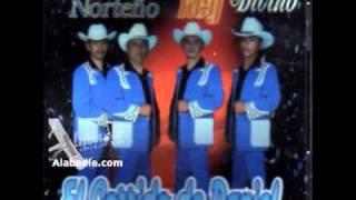 REY DIVINO-EL CORRIDO DE DANIEL