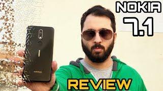 Nokia से ये उम्मीद नही थी 😱| Nokia 7.1 Review With Pros & Cons