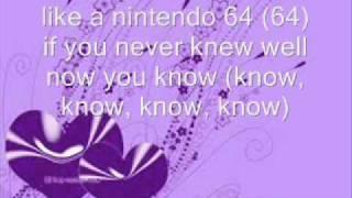 B.O.B Nothin on you Ft. Bruno Mars Lyrics.