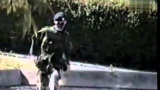 Belgrade Ghetto - YO! Yugo (SPOT 1998)