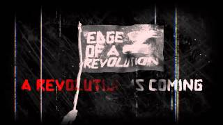 Nickelback Edge Of A Revolution Teaser