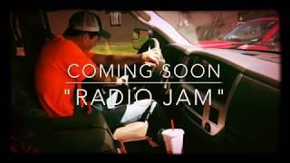 """Radio Jam"" by Ryan Upchurch (COMING SOON)"