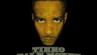 Tikko Bone Thugs N Harmony-Thug Luv Remix(New 2013)