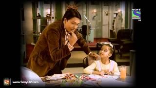 CID - Khatre Mein Masoom - Episode 1083 - 31st May 2014 width=