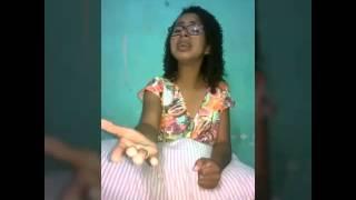 (Gislaine e Mylena dependente ) Amanda Nascimento