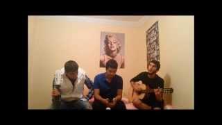SıkanTürk Akustik-Grup Kırlent-Ördü Kader Ağlarını