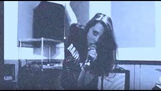 Louise Aubrie - Winter Dolour - Official Video