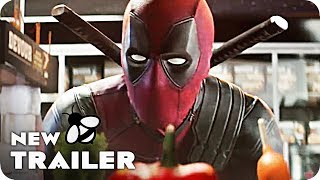 Deadpool 2 Unicorn Trailer (2018)