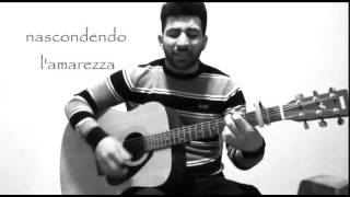Fabrizio Moro - Portami via - Sanremo 2017 cover