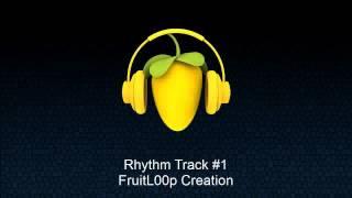 [HD] [FREE DOWNLOAD] SergioMusicOC - Rhythmic track 1.flv