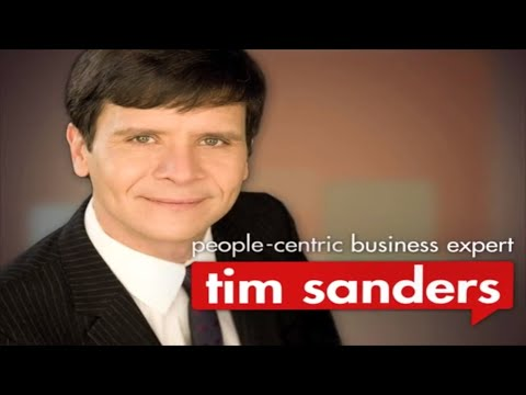 Tim Sanders Video